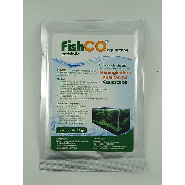 Fishco Aquascape 10 gram
