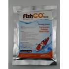 Pakan Ikan Fishco Feed 100 gram 2