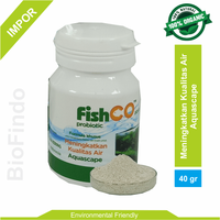 Fishco Aquascape botol 40 gram