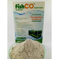 Jual Fishco Aquascape 100 gram