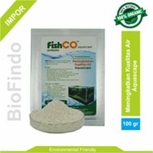 Fishco Aquascape 100 gram