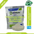 Solusi Air Limbah Biowaste WWTP 1 kg 1