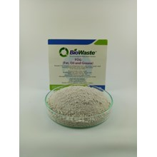 water treatment BIOWASTE FOG 100 gram
