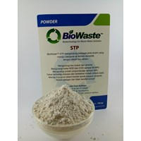 Jual water treatment BIOWASTE STP 100 gram