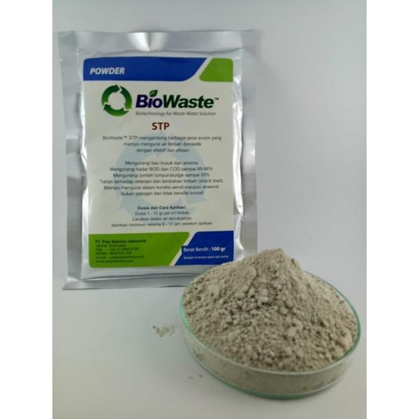 water treatment BIOWASTE STP 100 gram