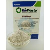 Jual chemical stp/wwtp BIOWASTE ANAEROB 100 gram