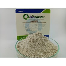 chemical stp/wwtp BIOWASTE ANAEROB 1kg