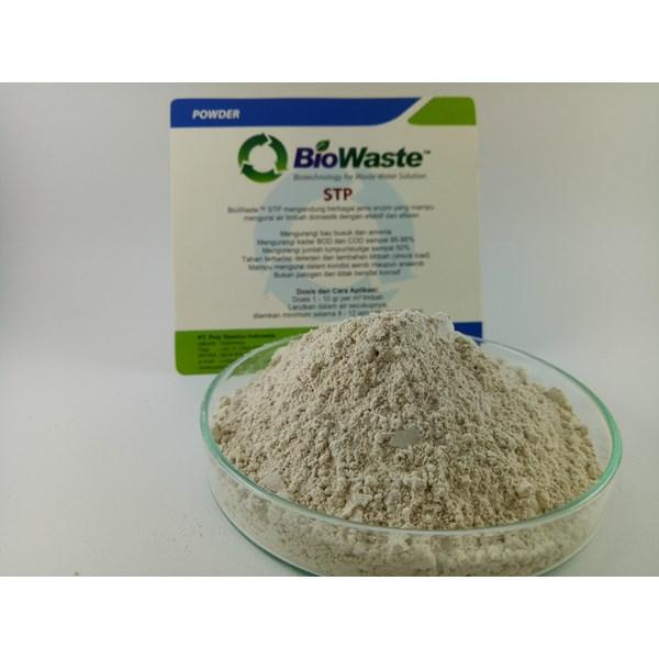 BioWaste STP (bubuk) 1 kg