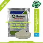 Bakteri IPAL Biowaste Grease Trap 100gram 1