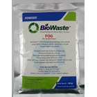 Bakteri IPAL Biowaste FOG 2