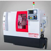 Mesin Cnc Maxturn Plus