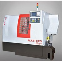Mesin Cnc Maxturn Plus+
