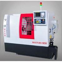 Mesin Cnc Maxturn 5235 1
