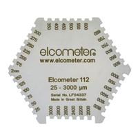 Elcometer 112 Stainless Steel