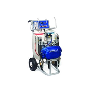 Graco Reactor E-10 Electric Foam And Polyurea Proportioner
