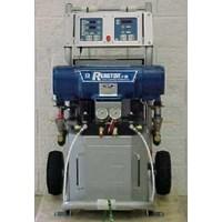 Graco Reactor 2 E-Xp2 Polyurea Equipment 1