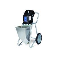 Graco Xtreme Z45 Electric Waterproofing Sprayers 1