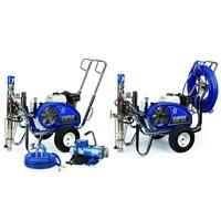 Beli Graco Texspray Dutymax - Gas Hydraulic Airless Sprayer 4