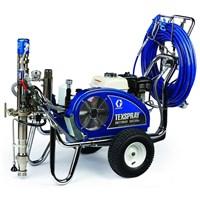 Distributor Graco Texspray Dutymax - Gas Hydraulic Airless Sprayer 3