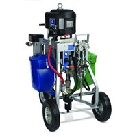 Graco Xp35 Plural-Component Sprayer 1