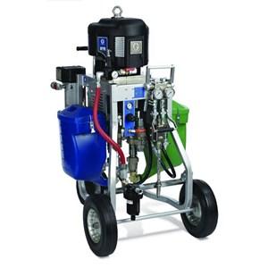 Graco Xp35 Plural-Component Sprayer