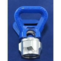 Distributor Graco 246215 Rac X 7-8 Inch Handtite Tip Guard Base 3
