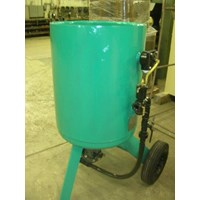 Beli Clemco Sand Pot 600 Lbs 4