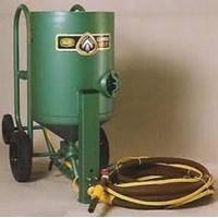 Clemco Sand Pot 600 Lbs 1