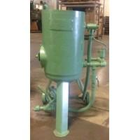 Distributor Clemco Sand Pot 600 Lbs 3