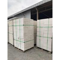 Bata Ringan Icc (Indonesia Cellular Concrete)
