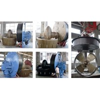Mesin Azimuth Thruster With Tube Khusus Kapal Harbourtug
