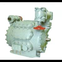 Kompresor Jaminan HVACR Open Type