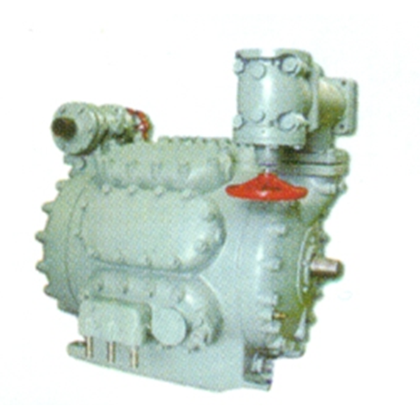 Kompresor Jaminan HVACR Open Type