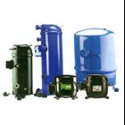 Kompresor Jaminan HVACR Hermetic 1
