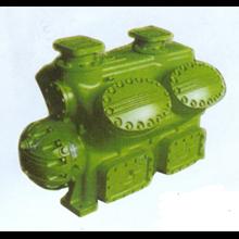 Kompresor AC Carier Seri 5H/5F