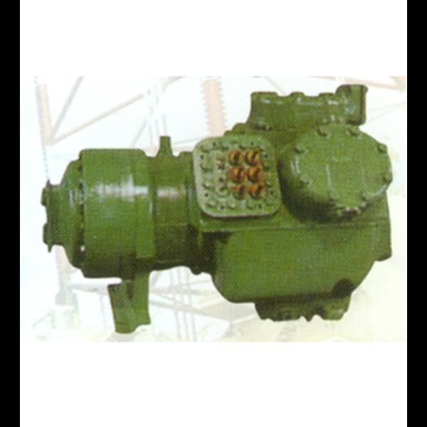 Kompresor AC Carley Seri 06D/06E