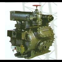 Kompresor AC Sabroe Seri CMO/PKO 1
