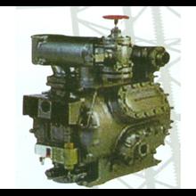 Kompresor AC Sabroe Seri CMO/PKO
