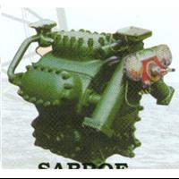 Kompresor AC Sabroe Seri SMC65/100/TSMC100 BFO