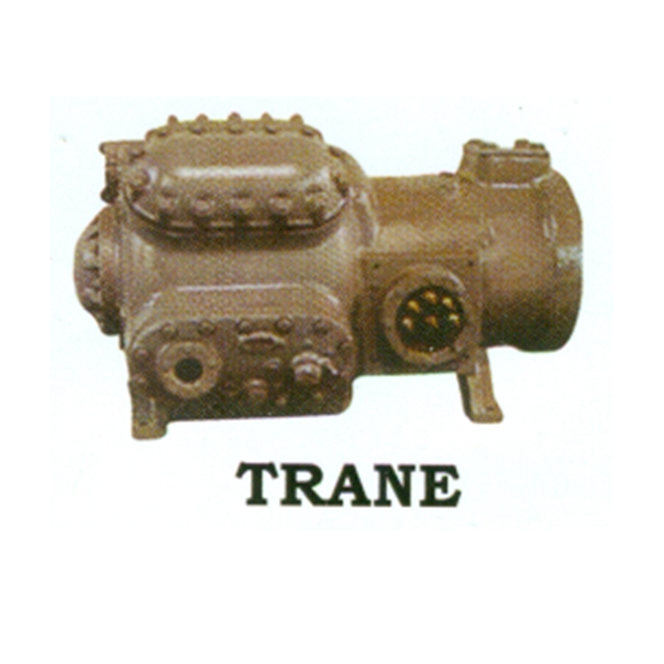 Kompresor AC Trane Seri 3E5/3F3/2E5/2F5