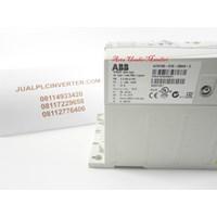 Jual Inverter ACS 150 ABB 1phase 2.2KW 220V  2