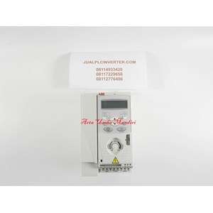 Inverter ACS 150 ABB 1phase 2.2KW 220V