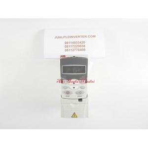 Inverter ABB 1phase 0.75KW 220V ACS355