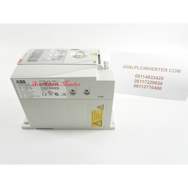 Inverter ABB 3phase 2.2KW 380V ACS150