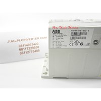 Inverter ABB 3phase 1.5KW 220V ACS150 1