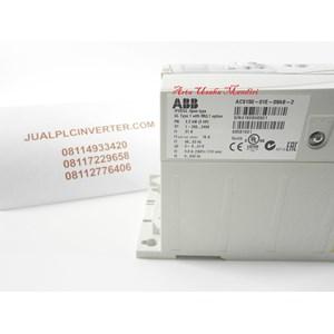 Inverter ABB 3phase 1.5KW 220V ACS150