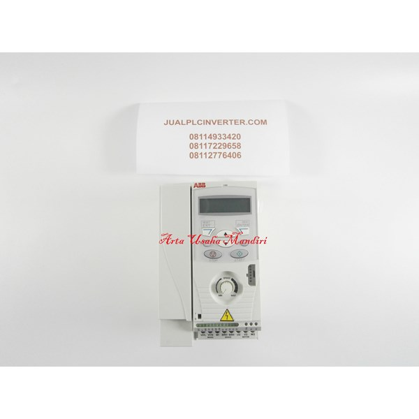 Inverter ABB 3phase 1.5KW 220V ACS150