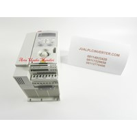 Inverter ABB 3phase 0.75KW 380V ACS150 1