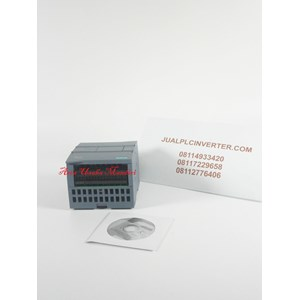 PLC Siemens S7-1200 8DI 6DO 2AI AC DC Relay