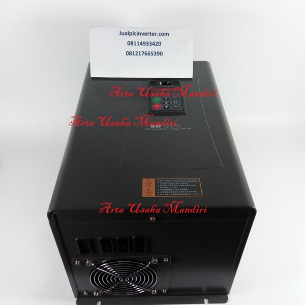 Inverter Slanvert 3phase 22KW Heavy Duty